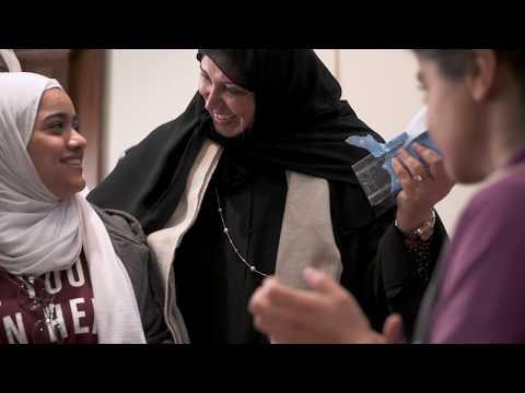 Umm al Qurah Centre for Rehabilitation (Kuwait) | QCPTV.com