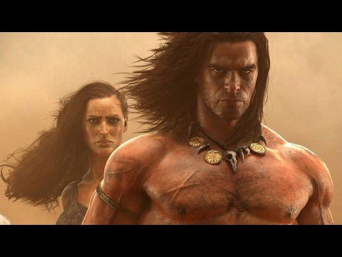 Conan Exiles - Surviving in the Age of Conan - IGN Plays Live