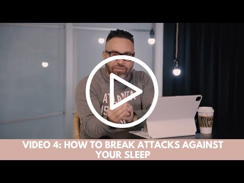 How to Break Attacks Against Your Sleep