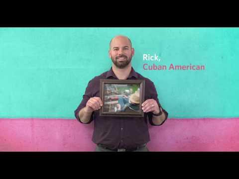 Delta Cuba Story || Rick
