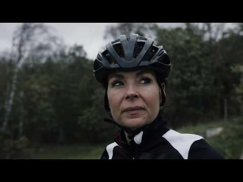 Träning: Livet i en Mitsubishi Outlander Plug-in Hybrid med Renata Chlumska