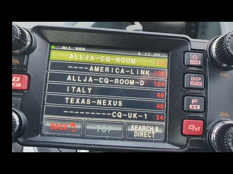 why I sold the best VHF UHF mobile. Ftm 400
