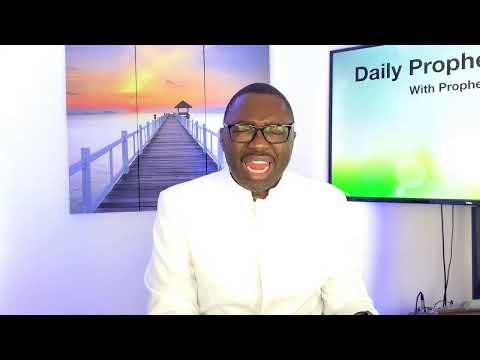 Prophetic Insight September 29,2021
