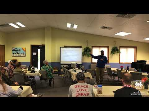 Verbal Skills (Part 2 from ASP National Conference 2020)