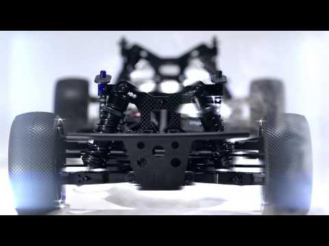 Tekno RC - 2013 RCX promo - UC4JrYCjnwtJ2uBGGdZq-3cw