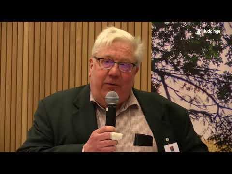 Mötesplats Huddinge Lars Björkman  (HP)