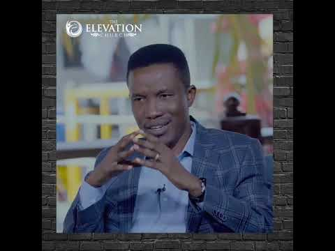How do you receive from the God that lives in timelessness? - Pastor Godman Akinlabi