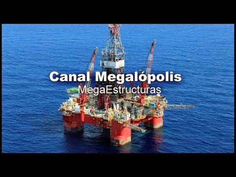 MÉXICO (Plataforma Petrolífera)  –  Documentales