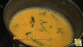 Mango Kadhi ..