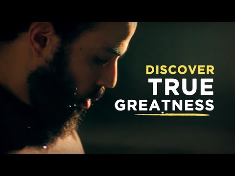 Discover True Greatness - Kingdom Men Rising by Tony Evans