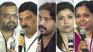 #MediaRumble: हिंदी न्यूज़ चैनलों का वर्तमान