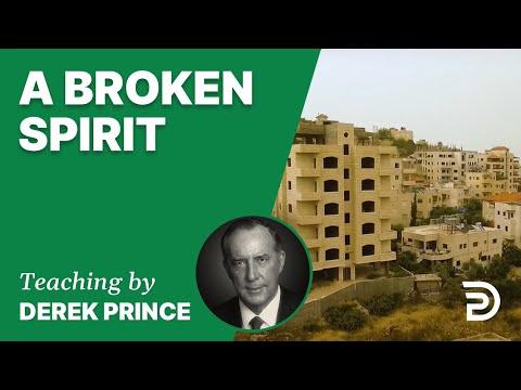 A Broken Spirit 08/2