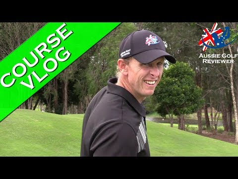 COOROY GOLF CLUB COURSE VLOG PART 5