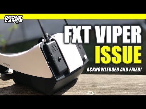 FXT VIPER GOGGLES SECRET ( 3 PIN SMA ISSUE ) - MOST HONEST REVIEW YET!