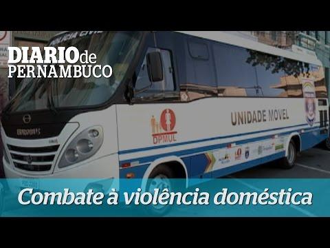 Pol�cia ter� viatura adaptada para a��es de repress�o � viol�ncia dom�stica