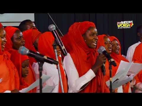 COCIN Choir