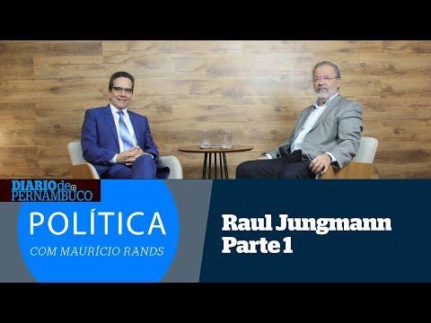 Raul Jungmann: É preciso seguir a lei e não fazer a política de vingança