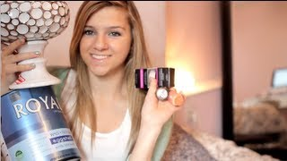 teenmakeuptips – Room Decor & Makeup Haul!