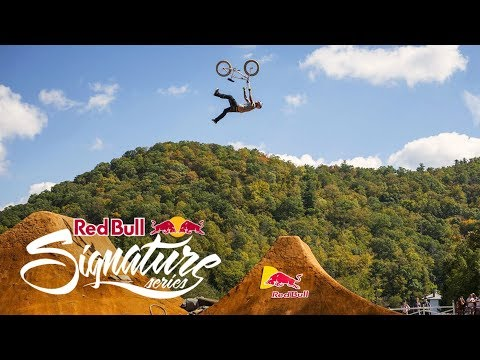 Red Bull Signature Series - Dreamline FULL TV EPISODE - UCblfuW_4rakIf2h6aqANefA
