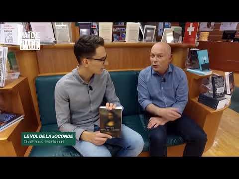 Vidéo de Dan Franck