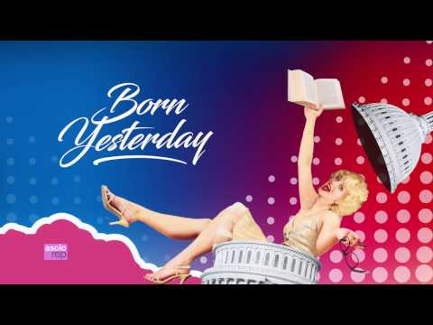 "Asolo Rep Presents: ""Born Yesterday"""