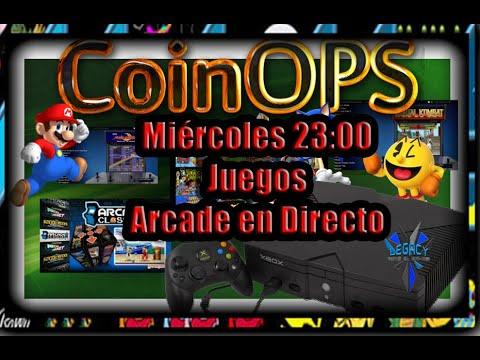 ➡ Juegos de Arcade Parte #6⬅