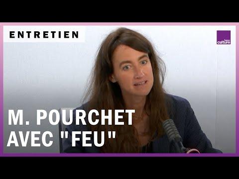 Vidéo de Maria Pourchet