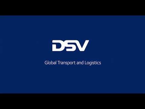 DSV Projects MX – Transporte de Palas Eólicas