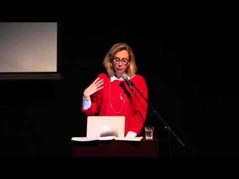 Seminar «Kanon-bra kunst!» | Catherine J. Morris