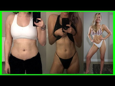 How I Lost 28 POUNDS of FAT and 6 INCHES Off My Waist - UCoziFm3M4sHDq1kkx0UwtRw