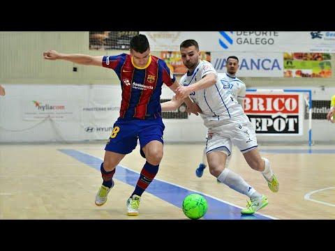 O Parrulo Ferrol - Barça Jornada 28 Temp 20-21