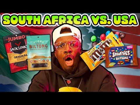 Snack Taste Test  Essentials with Davide Elevation YTH