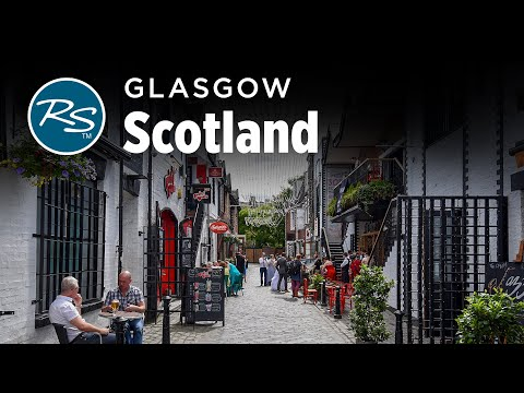 Glasgow, Scotland: Popping in on a Traditional Session – Rick Steves' Europe Travel Guide