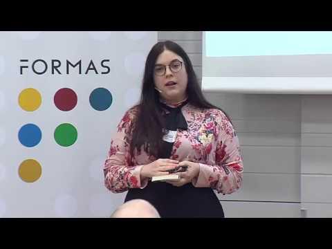 Syntespanel med Formas, Energimyndigheten och Vinnova