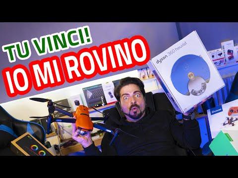 DPCA Oggi MI ROVINO Live streaming alle  …
