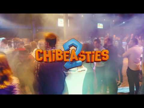 Yggdrasil Gaming - Chibeasties 2 Launch Party