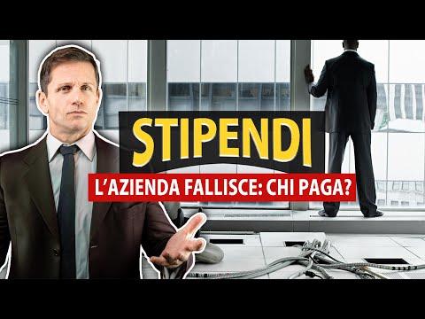 Se l'AZIENDA FALLISCE, chi paga gli STIPENDI? | Avv. Angelo Greco
