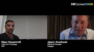 HR Connect 2019: Jason Averbook & Marc Havercroft