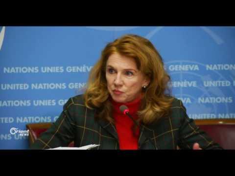 وفاة 5 لاجئين بسبب البرد الشديد في صربيا ودول البلقان