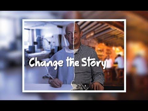 Change the Story - John's Story