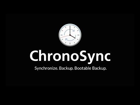 What is ChronoSync?