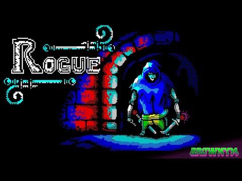 Rogue [2018]- Spectrum