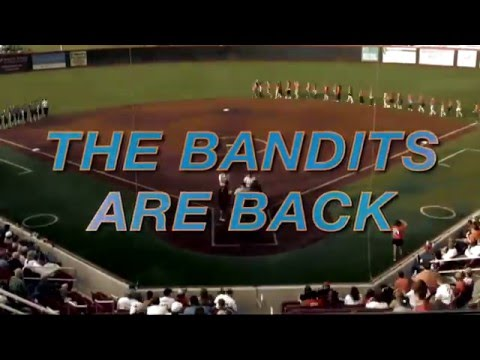 Chicago Bandits 2016 Season Promo
