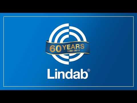 Lindab | 60-årsjubileum