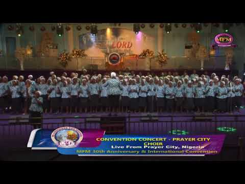 MFM International Convention - Music Concert (HD)