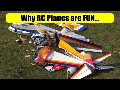 RC planes and old men, what could possibly go wrong? - UCQ2sg7vS7JkxKwtZuFZzn-g