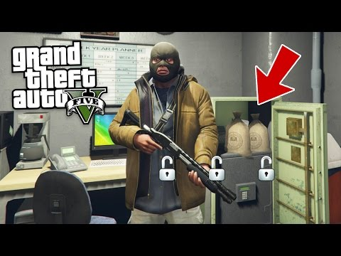CRACKING SAFES & ROBBING HOUSES!! (GTA 5 Mods) - UC2wKfjlioOCLP4xQMOWNcgg