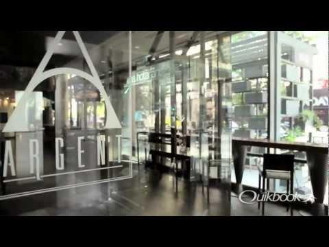 Dana Hotel Chicago - Video Review