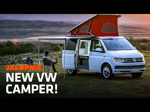 "Inside The Awesome New VW Camper ""California"" - UCbS8lAzGFBRyHYC8ibwcyyQ"
