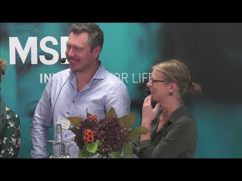Brown Bag Lunch Talks @ MSD i samarbete med RISE. Den 14 november 2019.